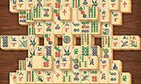 12 level Mahjong