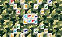 Free War Mahjong