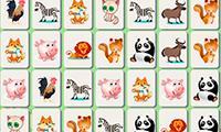 Mahjong Animal Connect 2