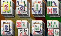 Mahjong Deluxe Free