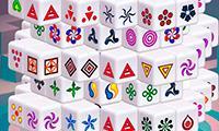 Mahjong Dimensions 470