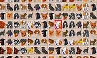 Mahjong Dogs