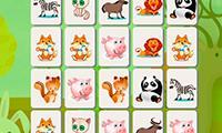 Mahjong Dream Pet Link 3