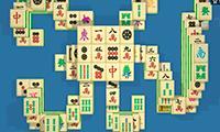Mahjong Zodiac