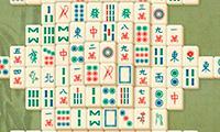 Puzzle mahjong